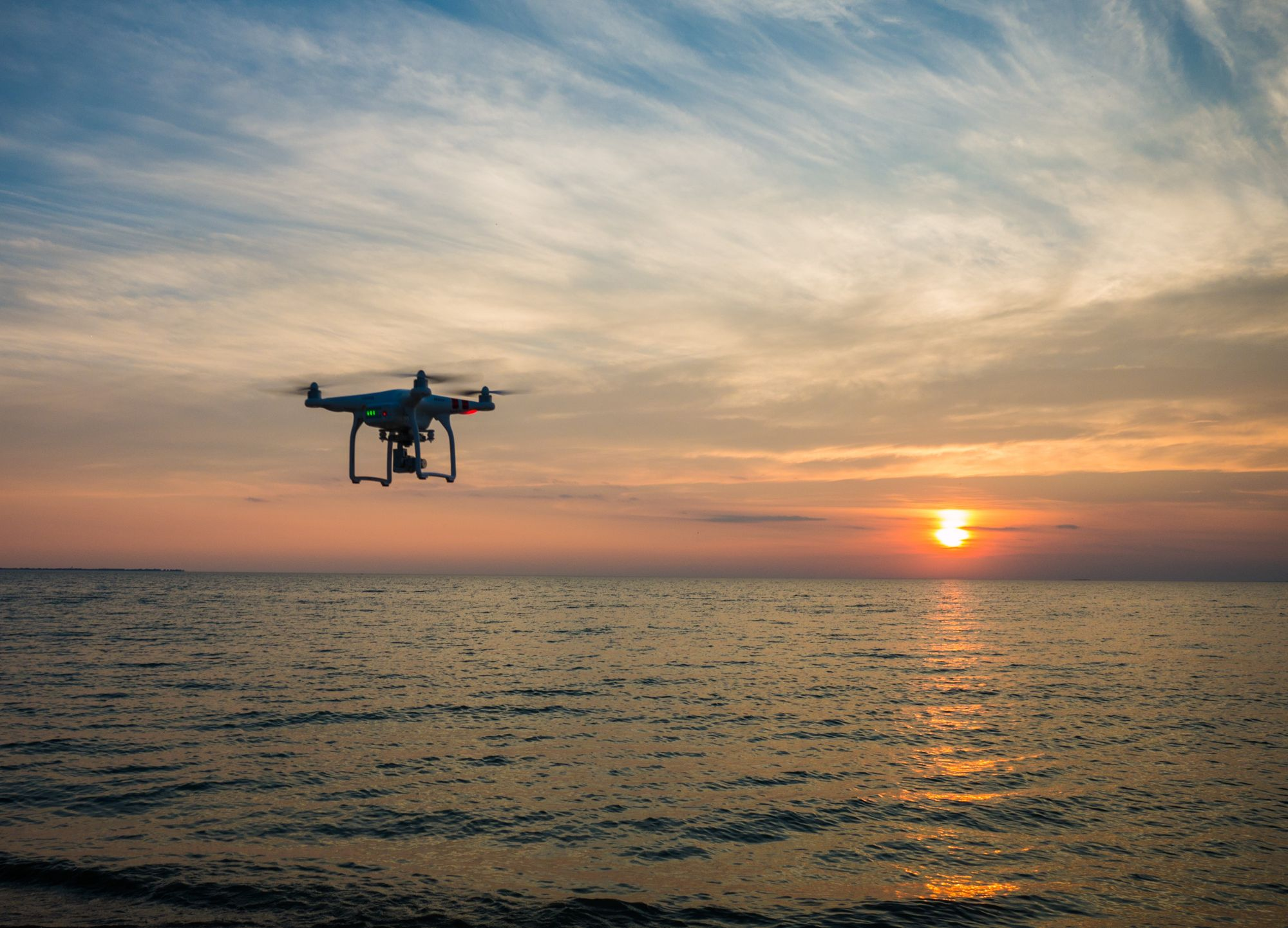 5 Lessons To Take Note Before You Start Flying Your DJI Drone For The Very First Time—Solutions