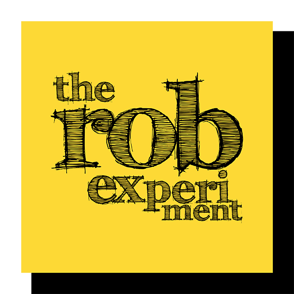TheRobExperiment