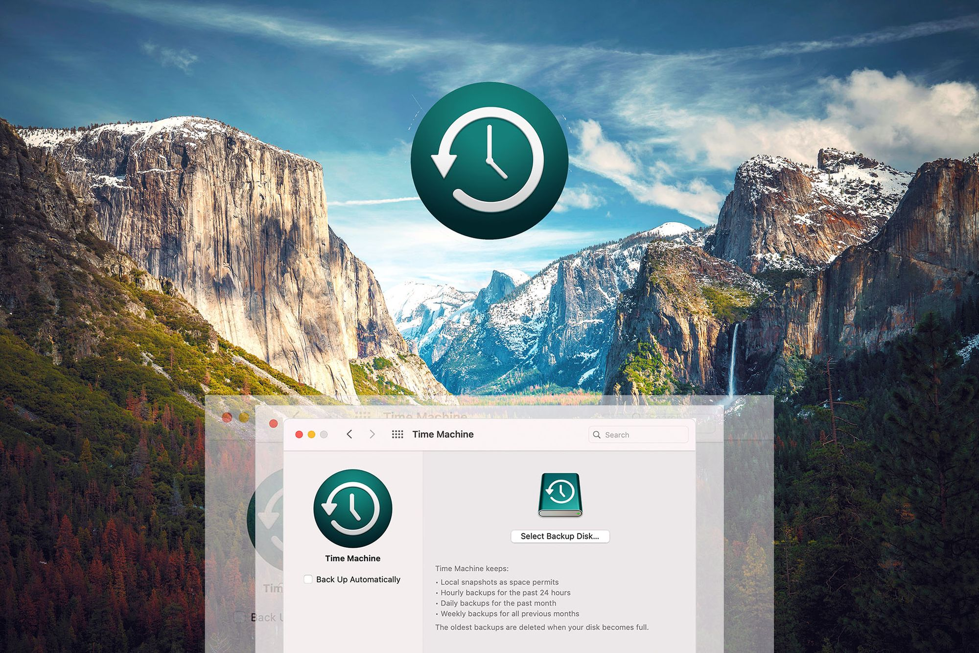 How To Backup Faster To a macOS Time Machine—Solutions