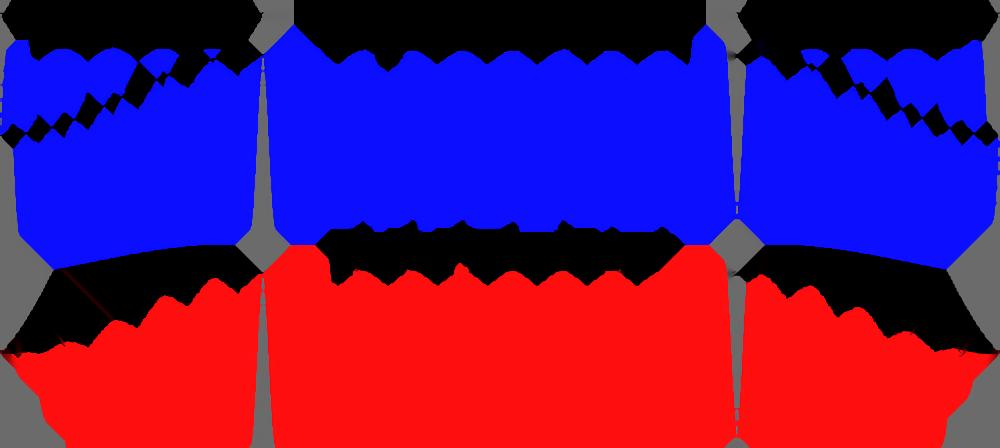 图1 淡入淡出波形示意图