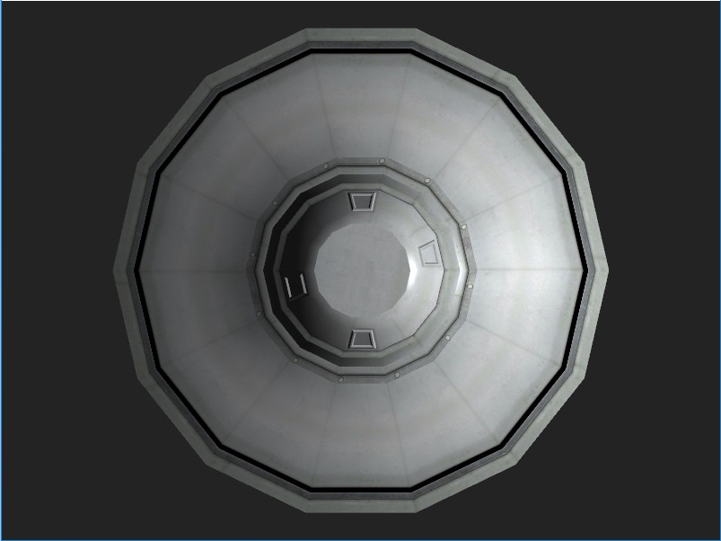 Image of Spaceship