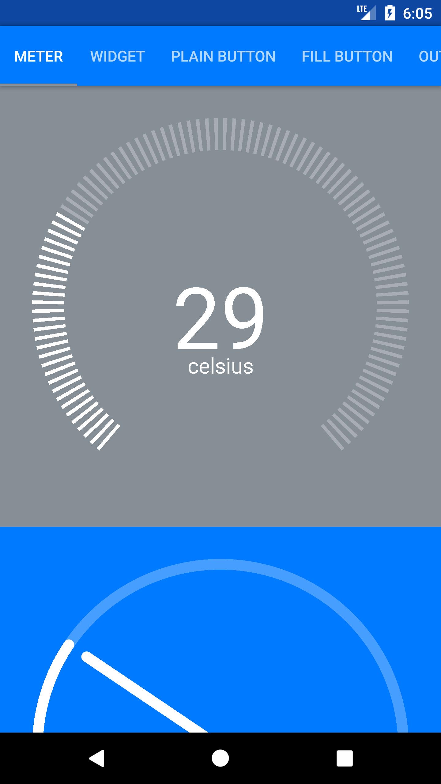 GitHub - shiburagi/Stylish-Widget-for-Android: StylishWidget