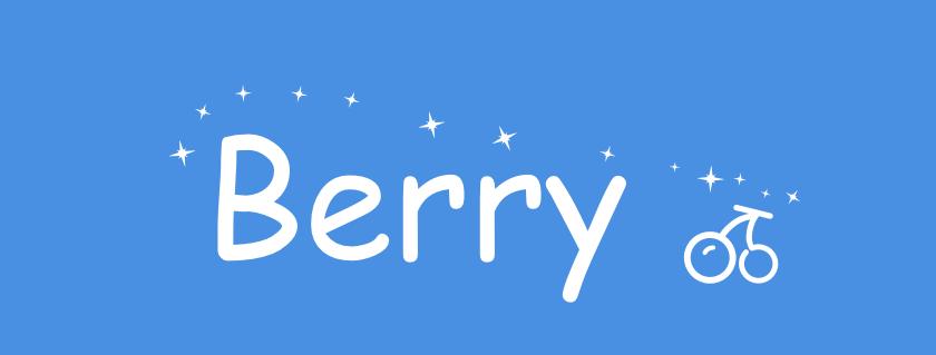 Berry: Drop down menu in Swift