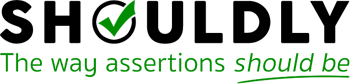 Shouldly Logo