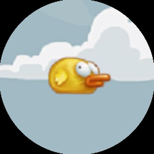 Flappy Bird 2D