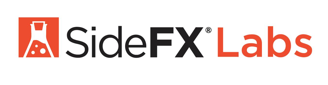 SideFXLabs logo