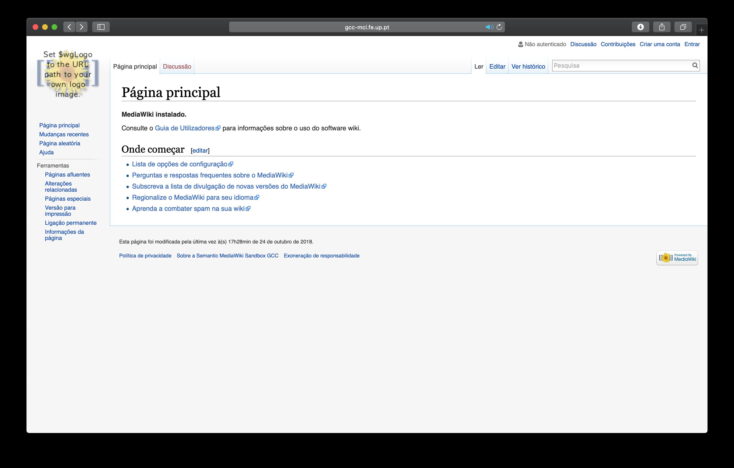 Mediawiki Ready