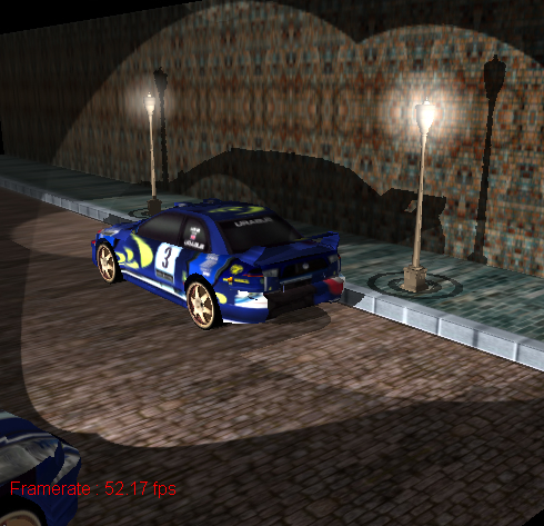 3D Series 3 - HLSL