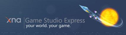 XNA Game Studio