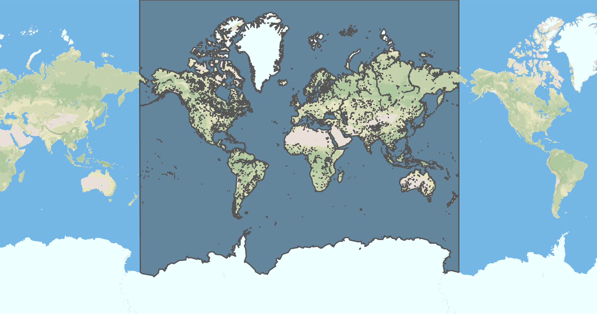 Github simoneprigeo maps high quality geojson maps earth waterbodies earths waterbodies gumiabroncs Gallery