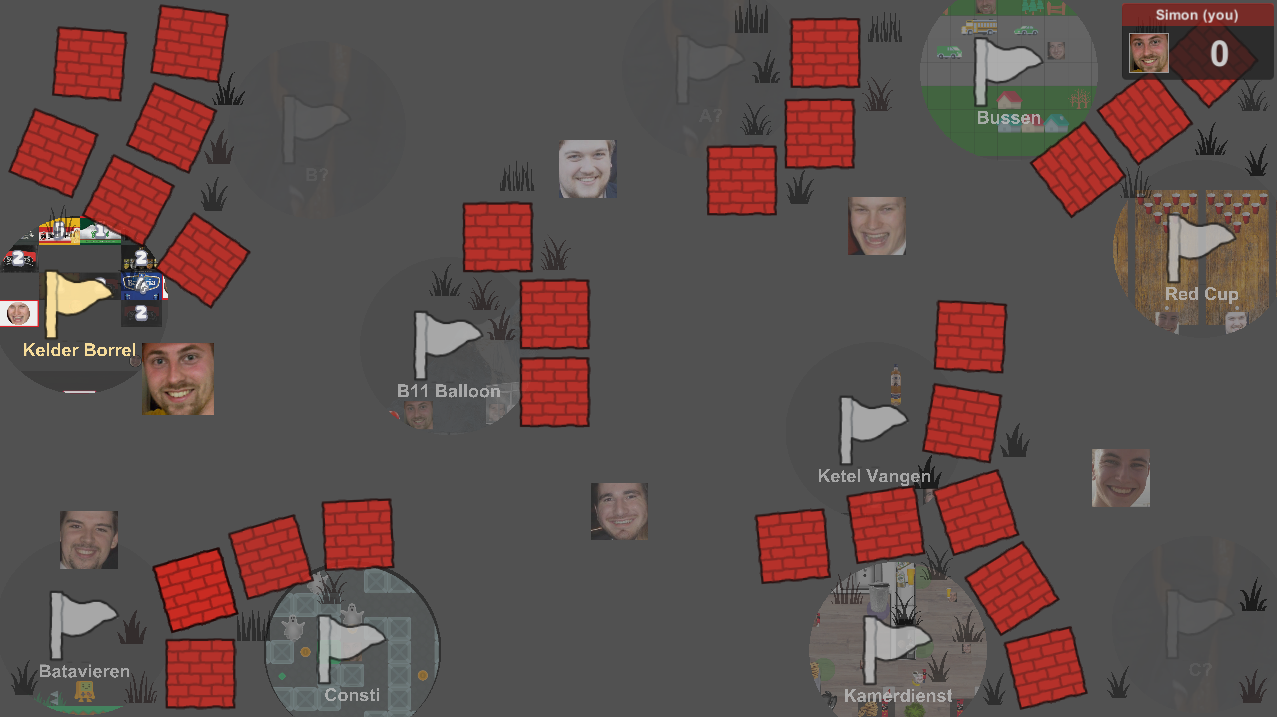 Lobby phase