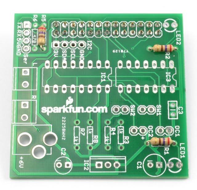 Resistors 2