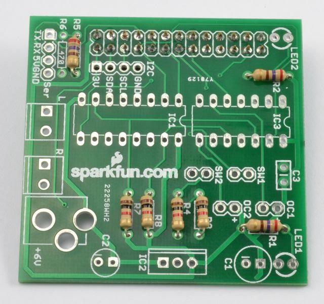 Resistors 3
