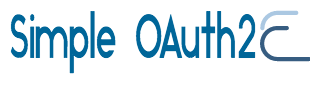 Simple OAuth2 Logo