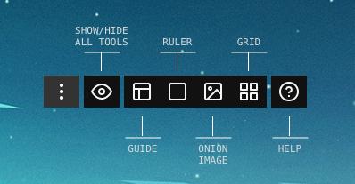 Overlay - Toolbox