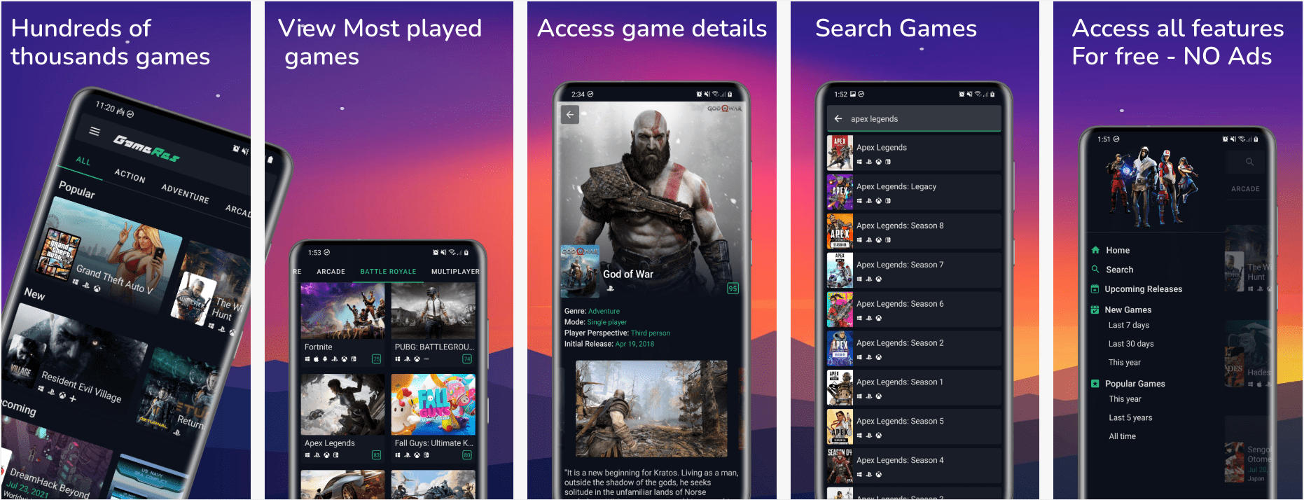 GameRes | Game Resources for gamers