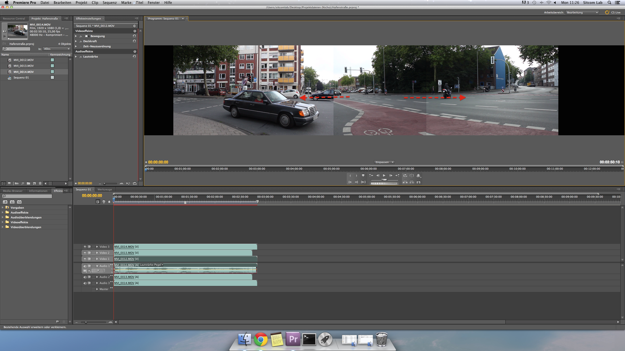 how to use adobe premiere to cut video