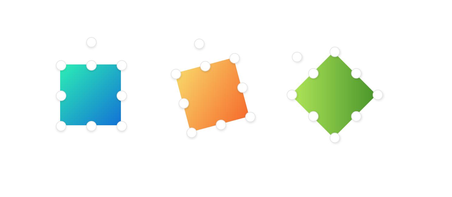 GitHub - skmail/vue-free-transform: VueJS Free transform