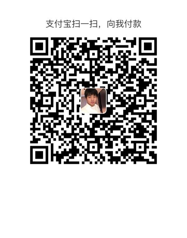 skyJC Alipay