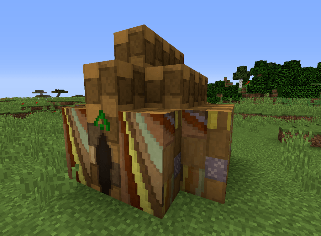 Nomadic Tents Mods Minecraft Curseforge