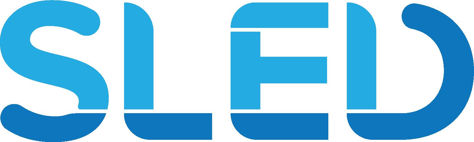 SLED logo