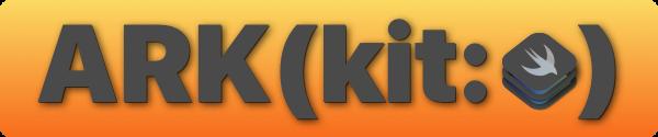 ARKKit