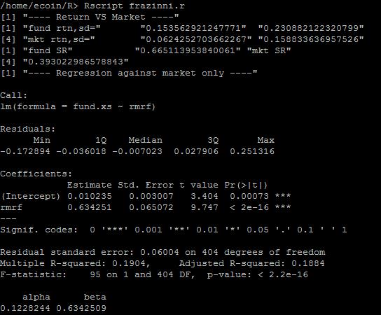 GitHub - slihn/buffetts_alpha_R: R Factor Analysis with BAB and QMJ