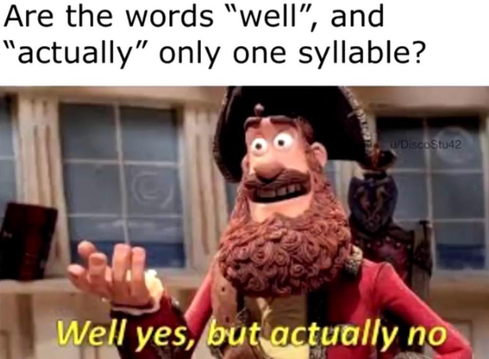 spacy syllables