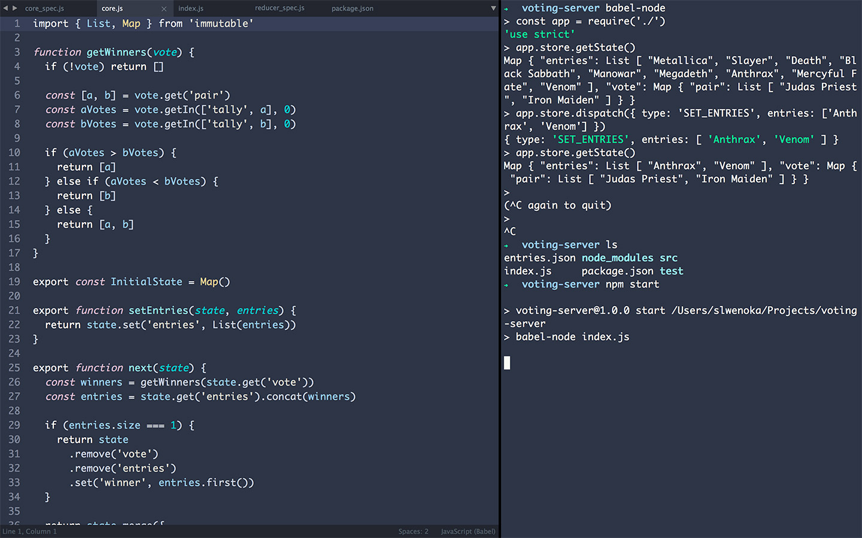 GitHub - slwen/facebook-iterm-theme: A colour scheme for iTerm 2