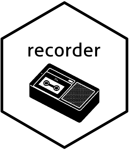recorder: Validate Predictors in New Data