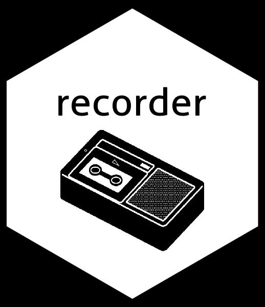 recorder: Validate Predictors in New Data