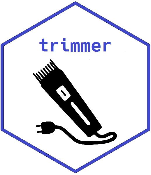 """trimmer"" – trim an R object"