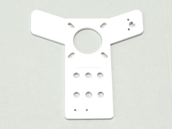 motor mount plate y-axis
