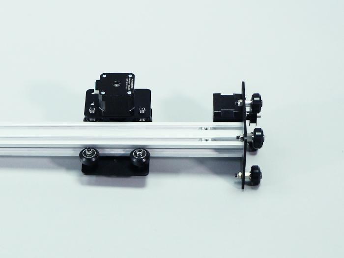 XY軸ユニット組み立て-5