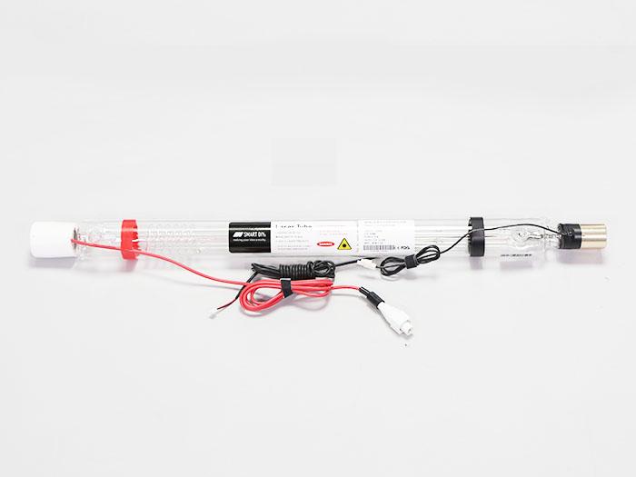 レーザーポインター付きレーザー管