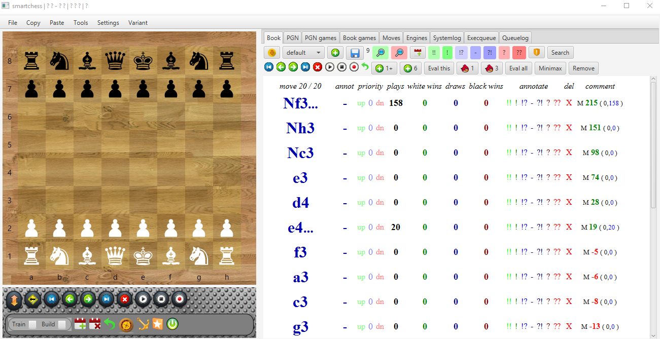 GitHub - smartchessguiapp/smartchess: smartchess - chess graphical