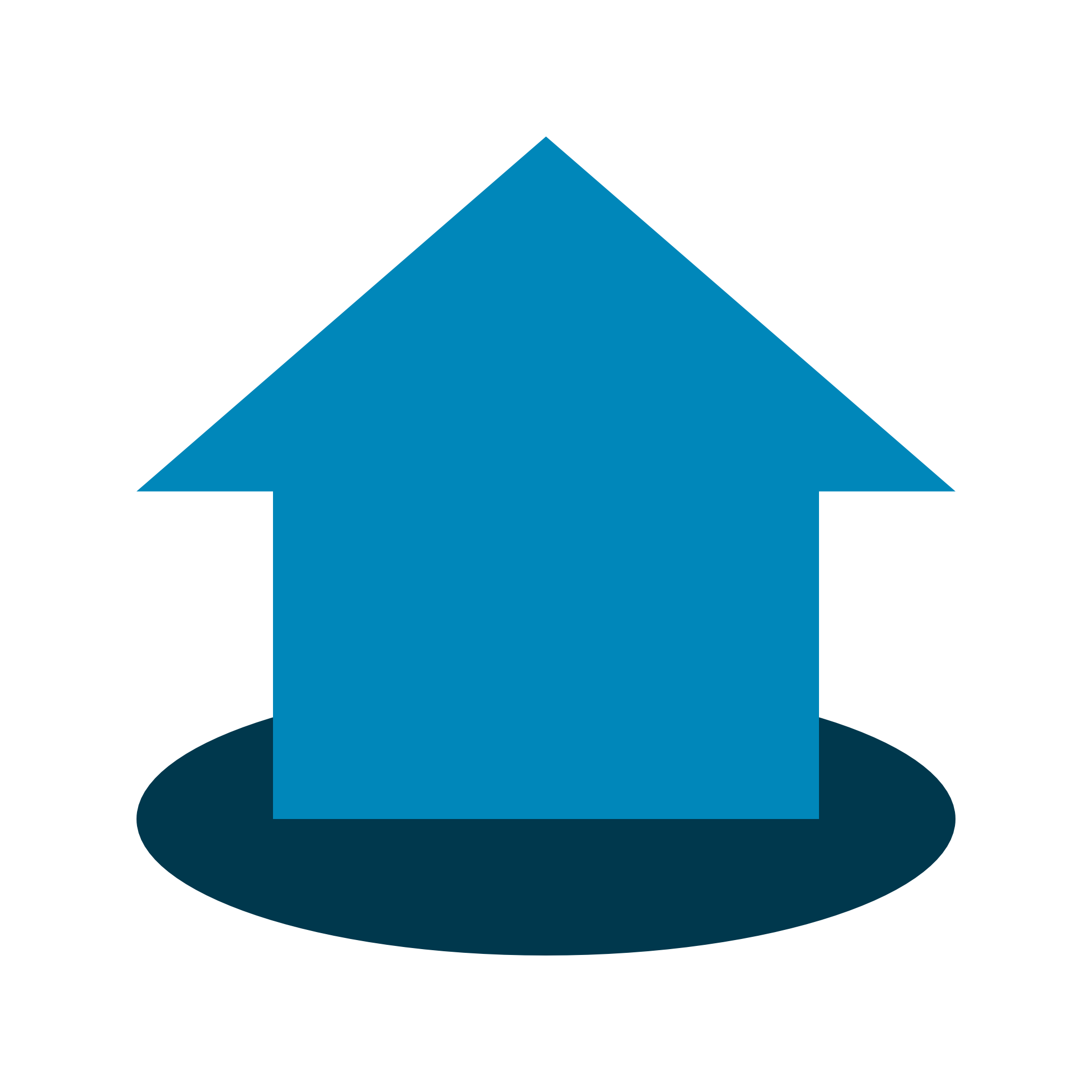 SmartFlat Logo
