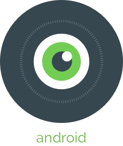 SmartSight Android app