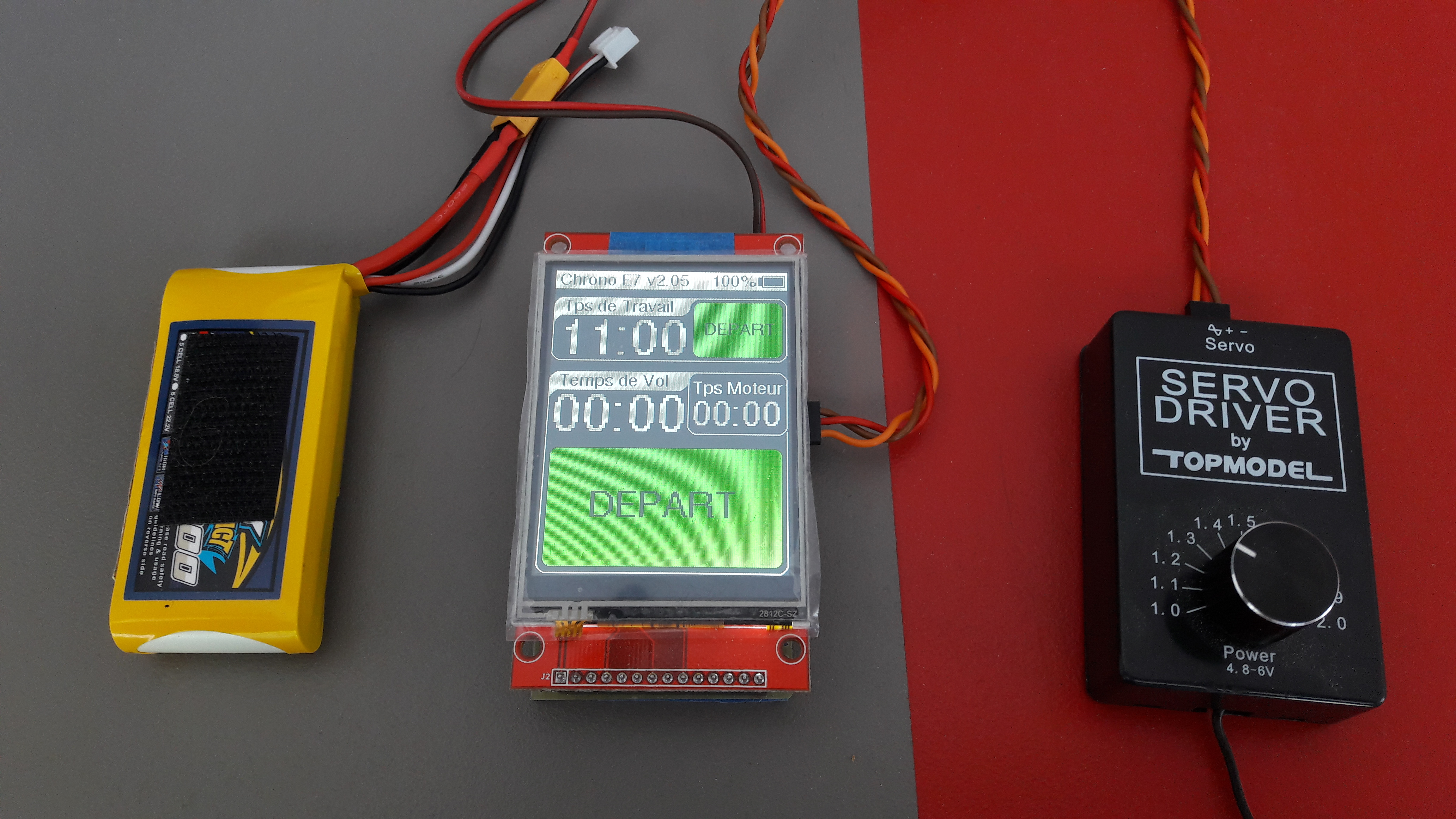 chrono Electr7 arduino 20180519_115901