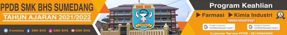 PPDB SMK BHS
