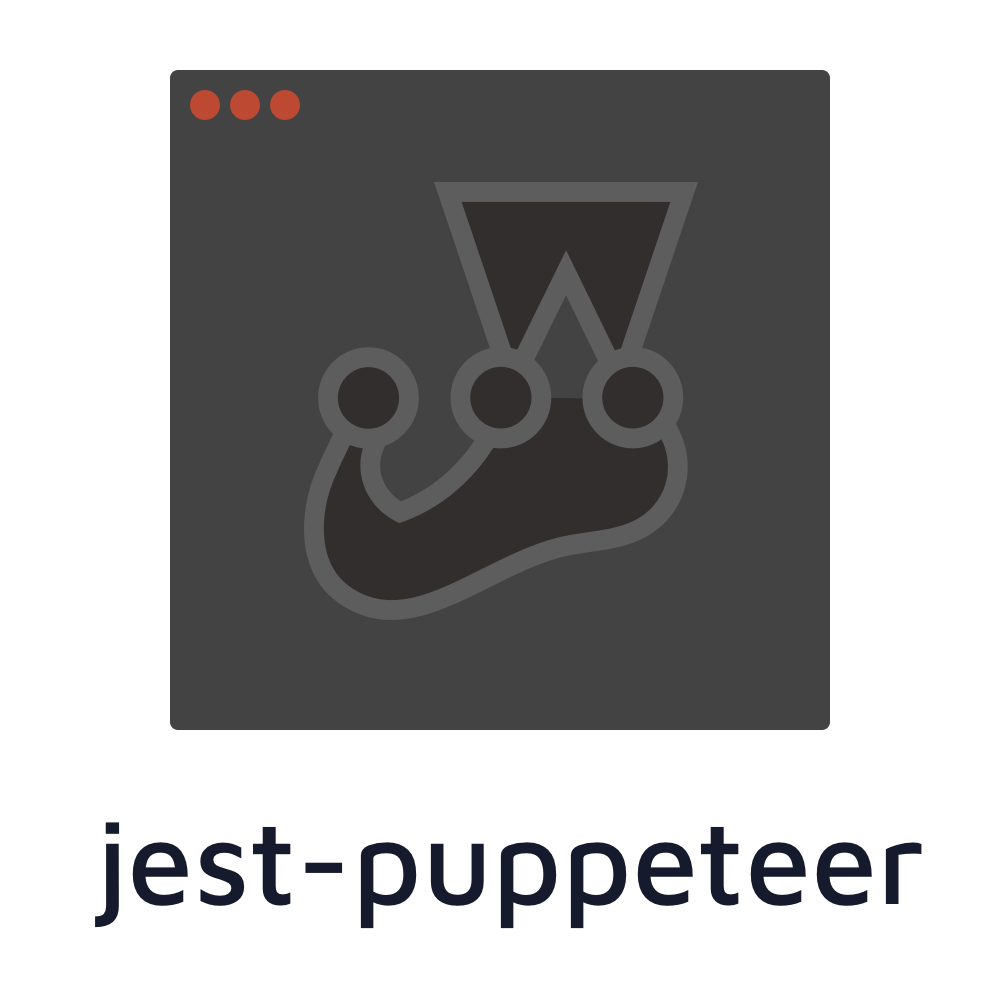 GitHub - smooth-code/jest-puppeteer: Run your tests using