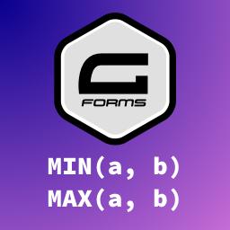 Gravity Forms MIN/MAX Add-on WordPress Plugin