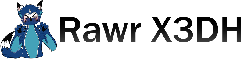 Rawr X3DH