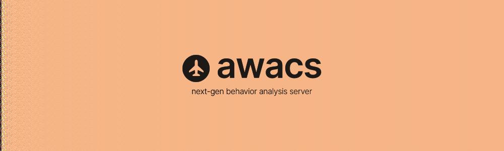 Socketkit Awacs - Next-gen behavior analysis server