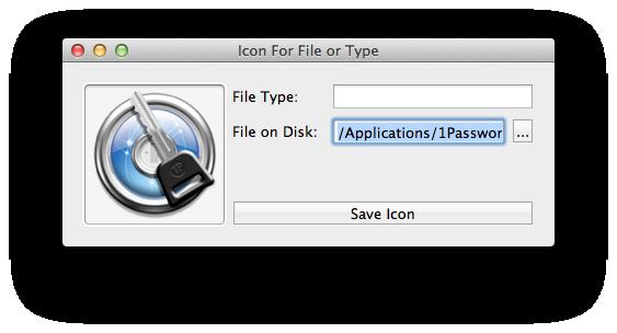 file on disk