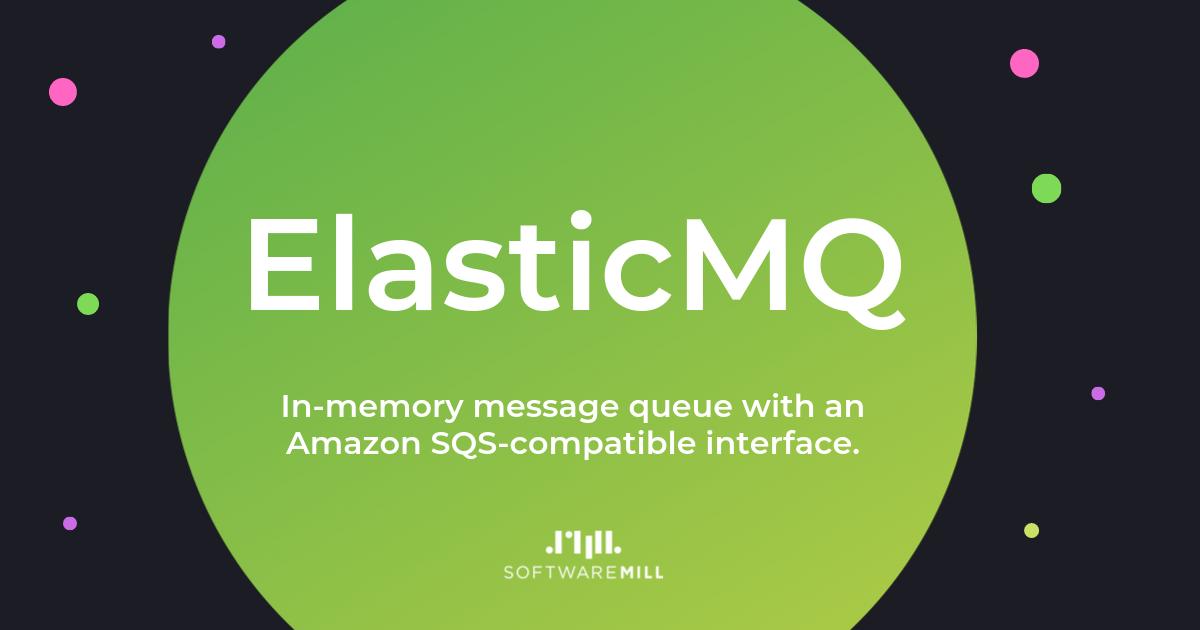 ElasticMQ