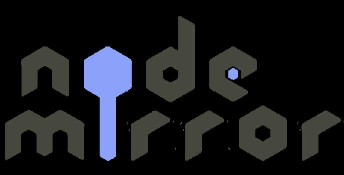 node-mirror - npm