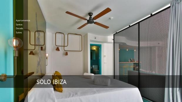 Apartamentos Santos Dorado Suites