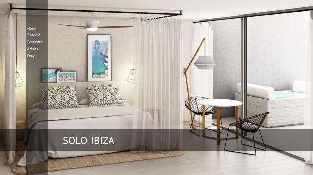 Hotel Barceló Portinatx Solo Adultos reverva