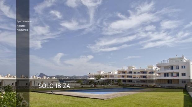 Apartamentos Adosado Agualandia booking